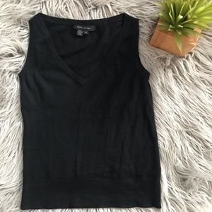 Marc Jacobs cashmere sweater tank